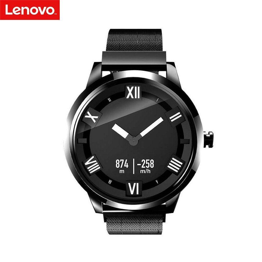 Lenovo Watch X Plus Us 69 99 Sales Online Black 2019 1nttech