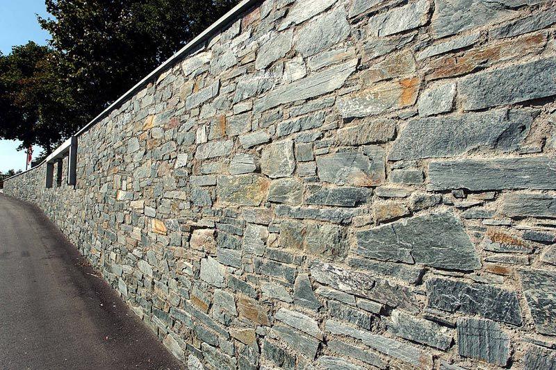 Wandverkleidung Aus Naturstein In 2020 Wandverkleidung Aussen Naturstein Verblender Natursteine