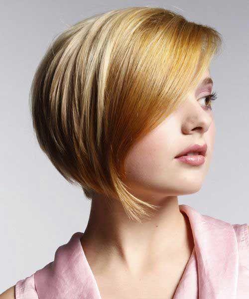 die top 5 der heißesten haarschnitte   bob frisur