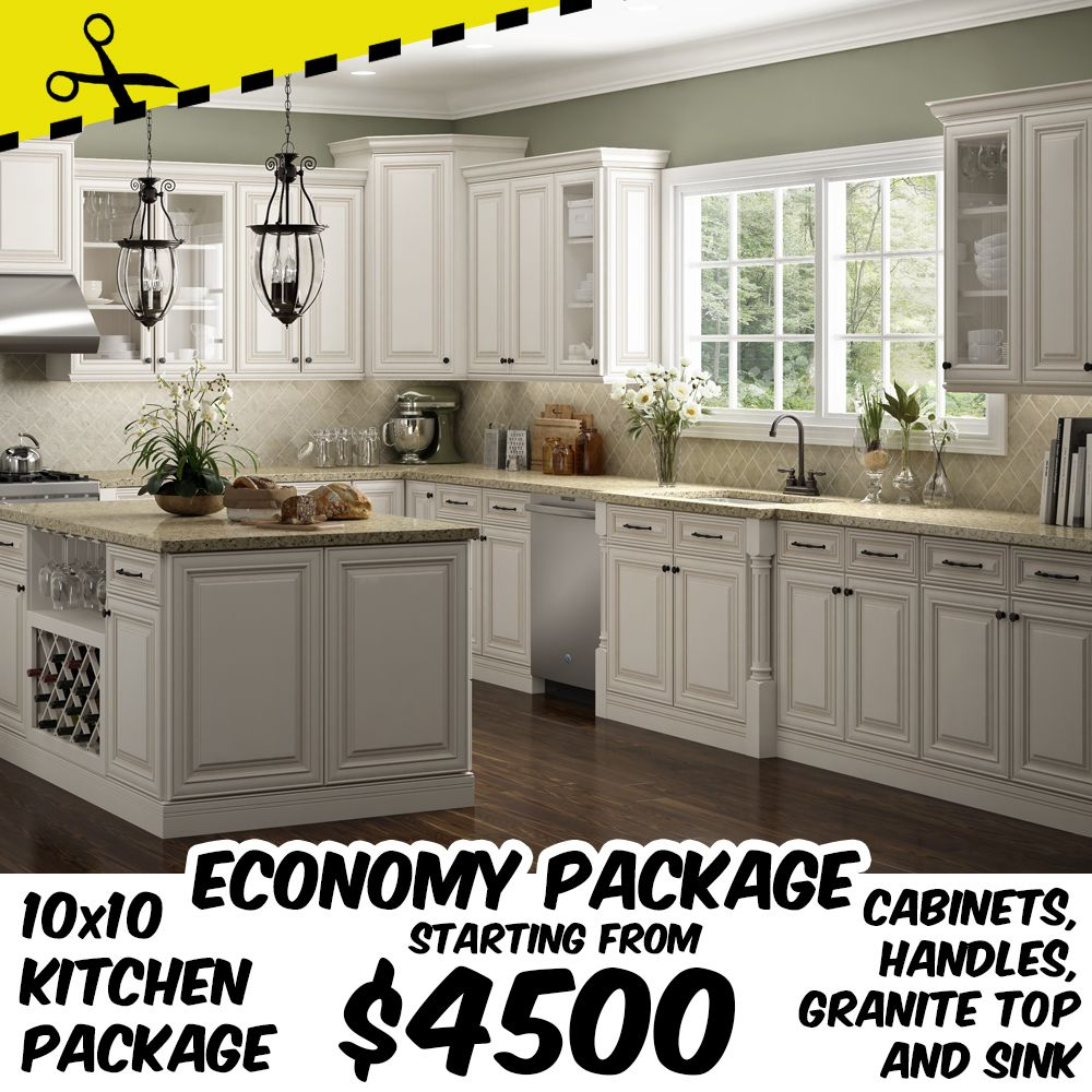 Kitchen Package   Buy kitchen cabinets, Remodeling mobile ...