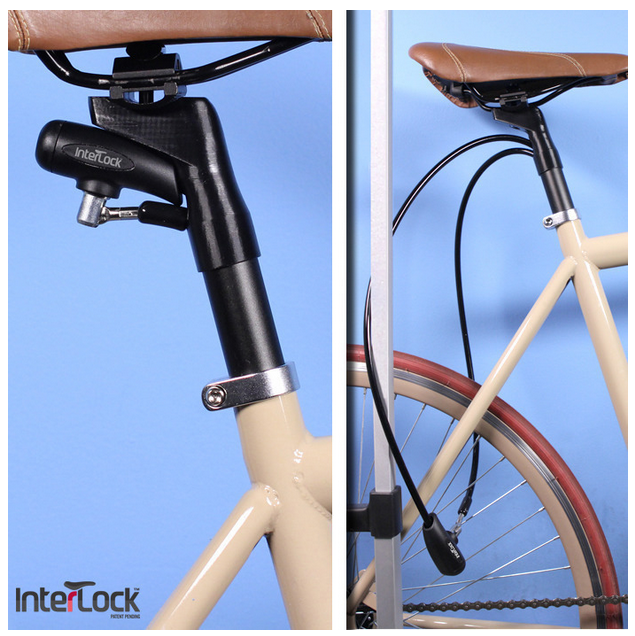 40 Brilliant Under The Stairs Employment Ideas: Bicycle Lock, Bike, Bike Accessories