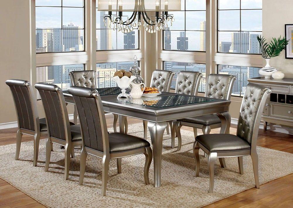 Modern Dining Room Furniture \u2013 Hail Modern Decorations! dining