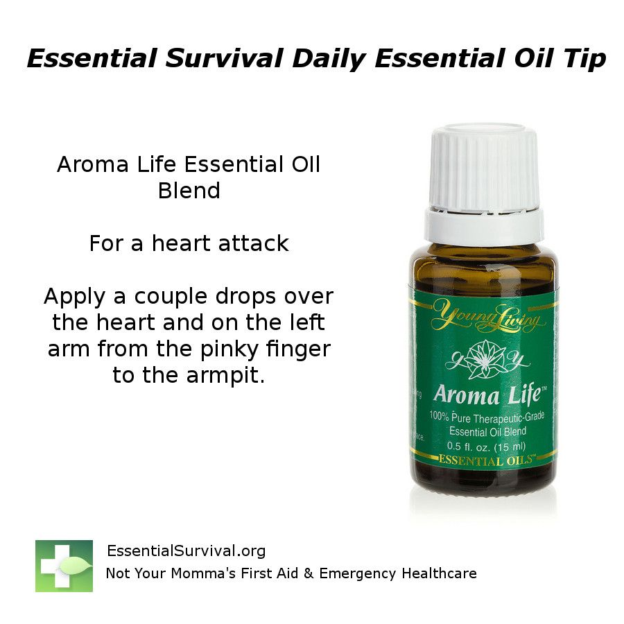how to make aroma oil