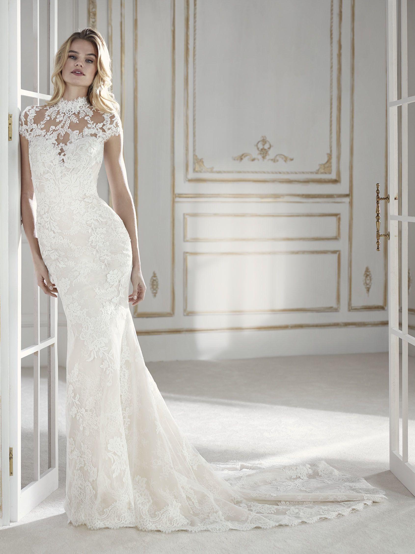 Parmena Sexy Brautkleid Parmena Pinterest Wedding Dresses