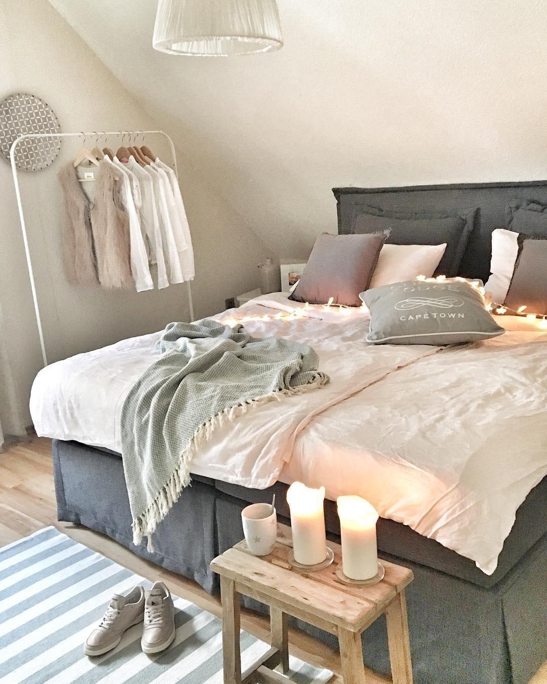 Schlafzimmer Träume