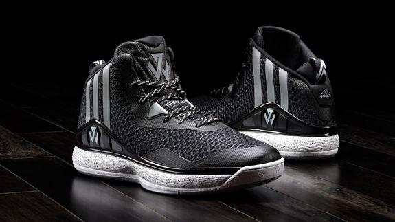 John Wall adidas  J Wall 1  Officially Unveiled  e42b2ca03b