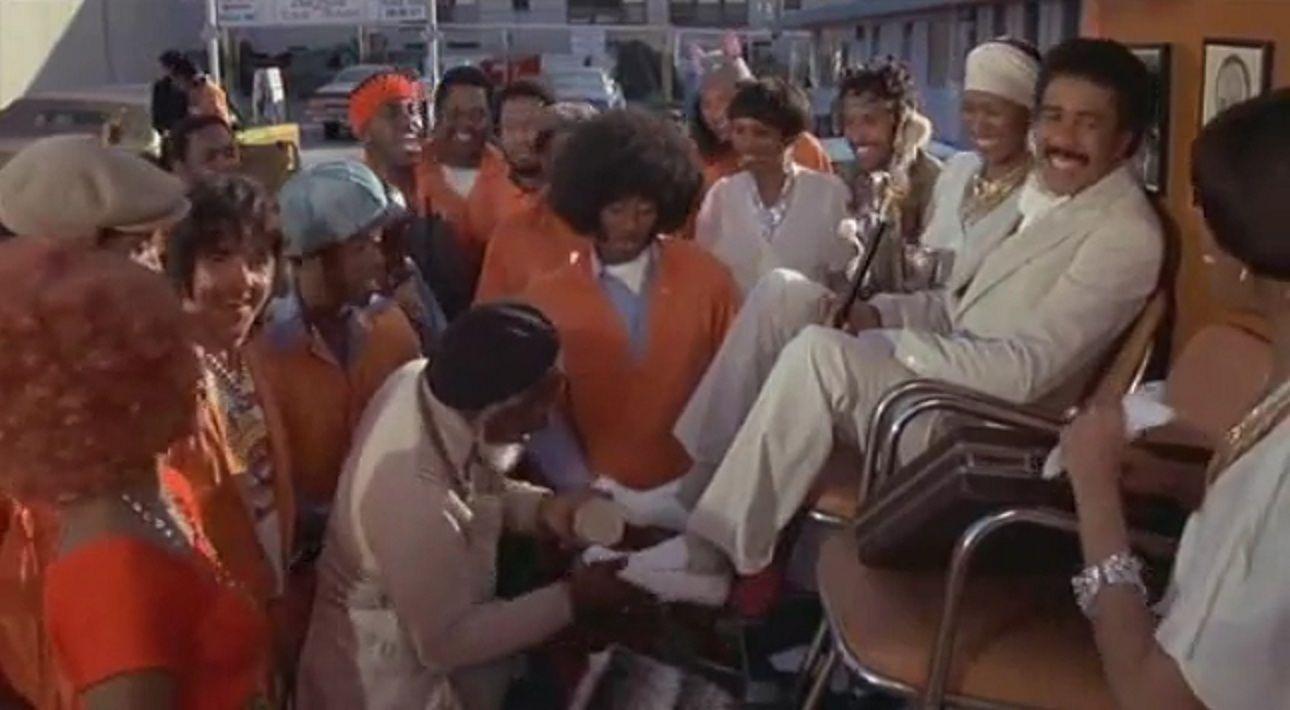 Car Wash, 1976 1970s Movies Pinterest
