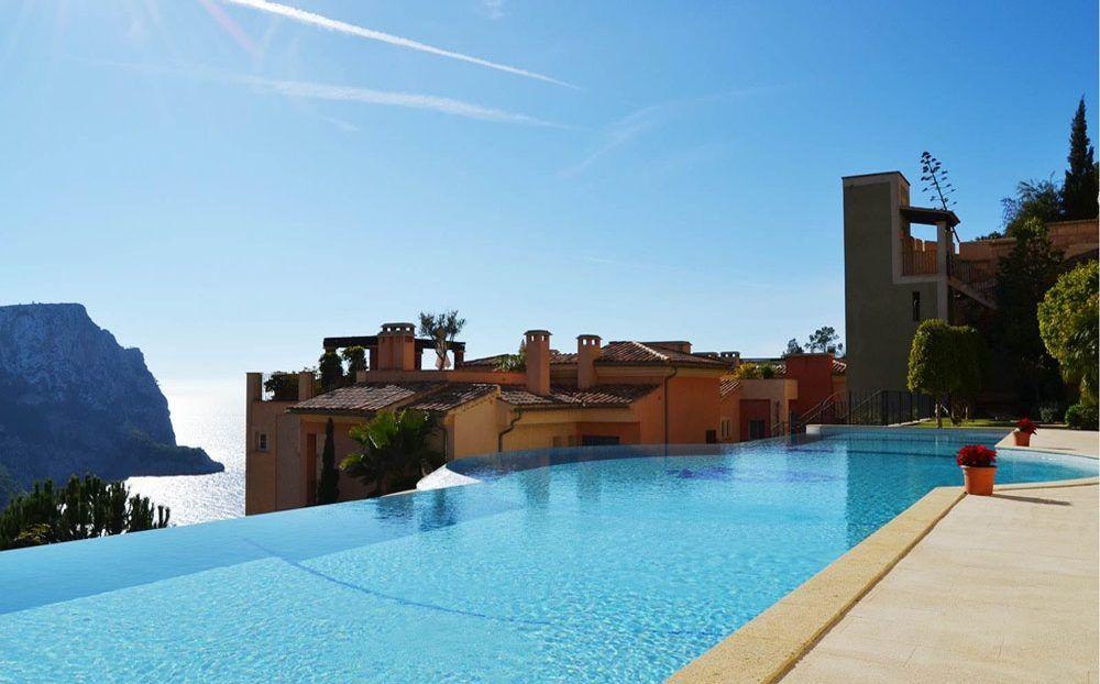 Luxury penthouse in Port Andratx Exklusiv Konzept Real
