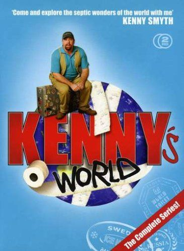 Kenny's World – Entire Series [NON-USA FORMAT, « MyStoreHome.com – Stay At Home and Shop