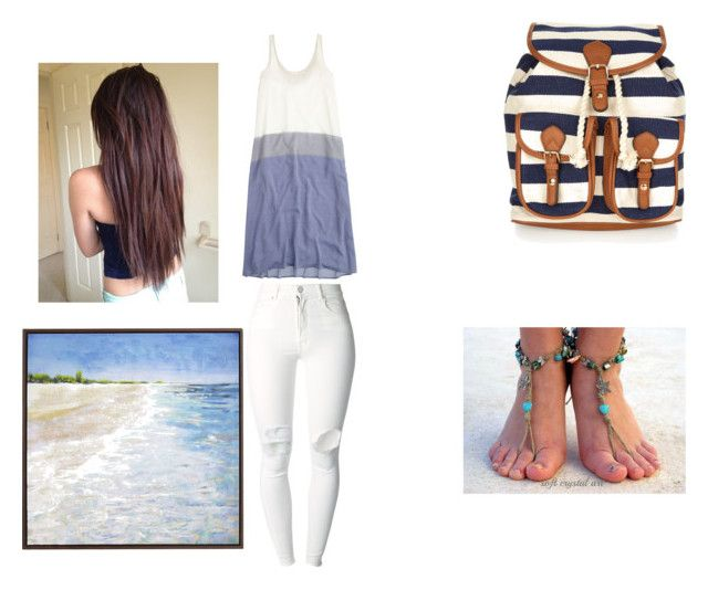 """Walk at the beach"" by mhhm04 ❤ liked on Polyvore featuring interior, interiors, interior design, home, home decor, interior decorating, Monsoon, J.Crew, (+) PEOPLE and Pier 1 Imports"