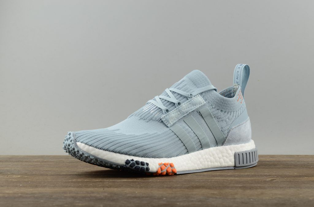 d1d84e0ab adidas NMD Racer PK 2018 Spring Summer Line UP Blue White CQ2032 Outlet-7