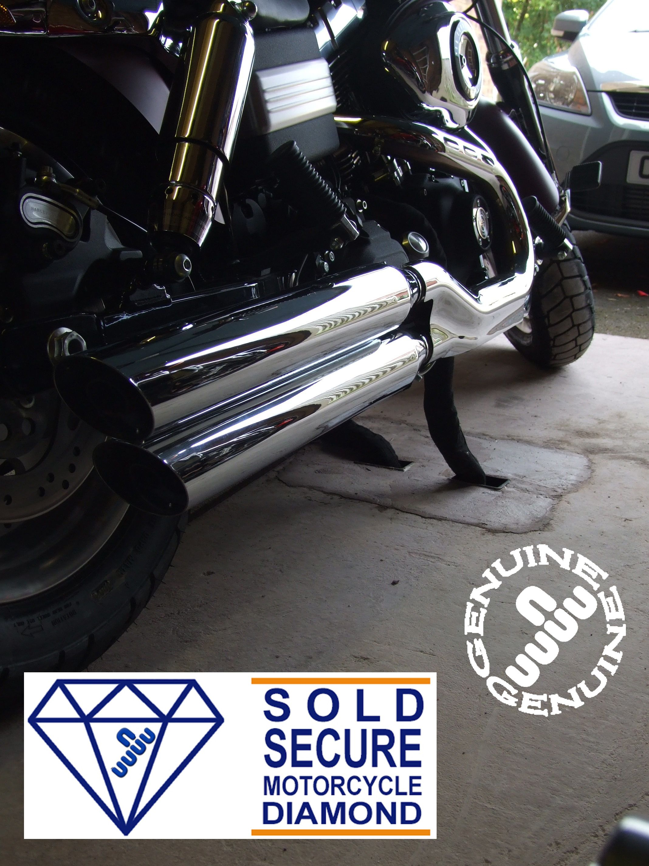Motorbike Anchor Discounts On Motorcycle Insurance Premiums Are