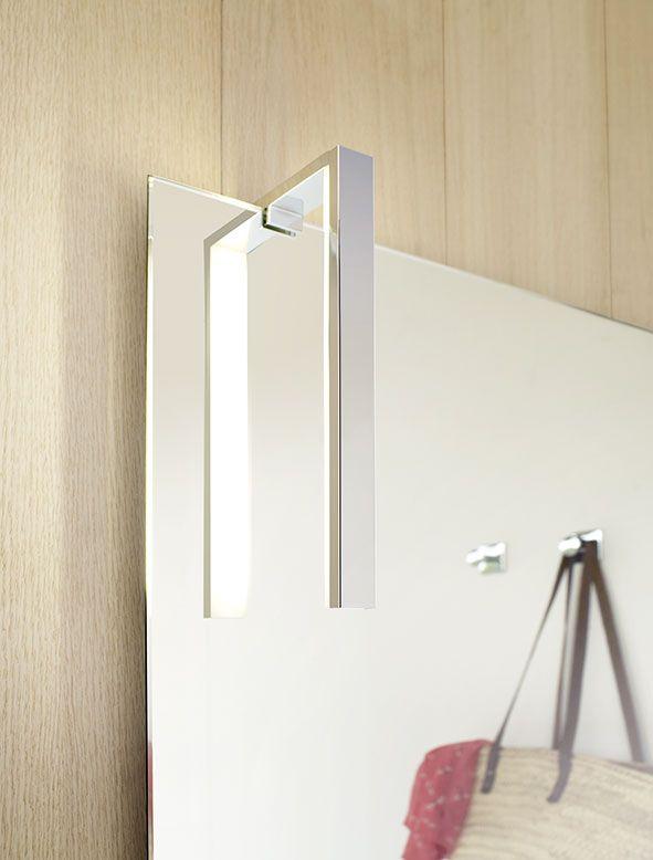 Muebles de baño de diseño asequibles b-box de BATH+ | Espejos para ...