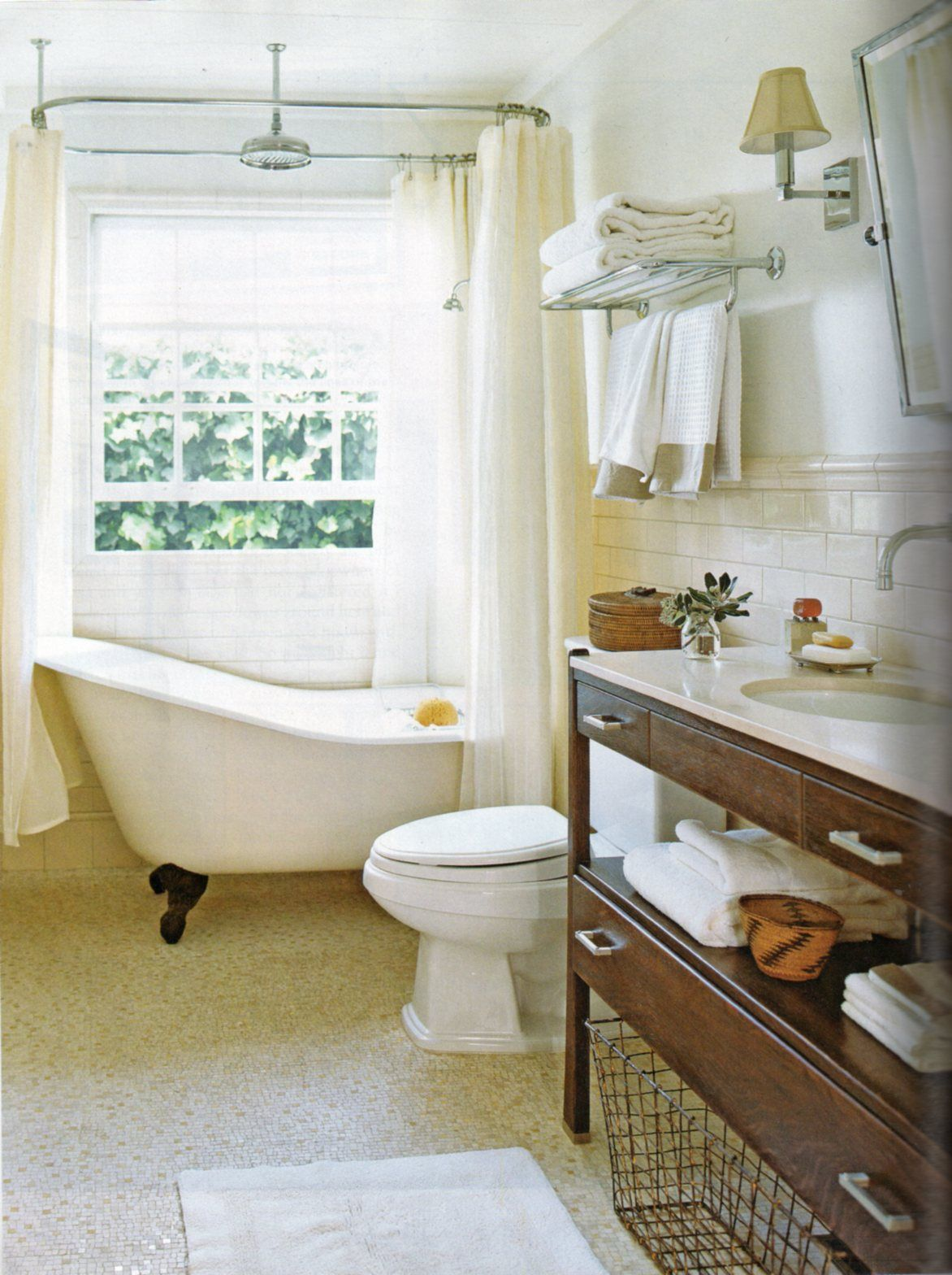 clawfoot tub bathroom ideas. Farmhouse Bathroom Clawfoot Tub Ideas R