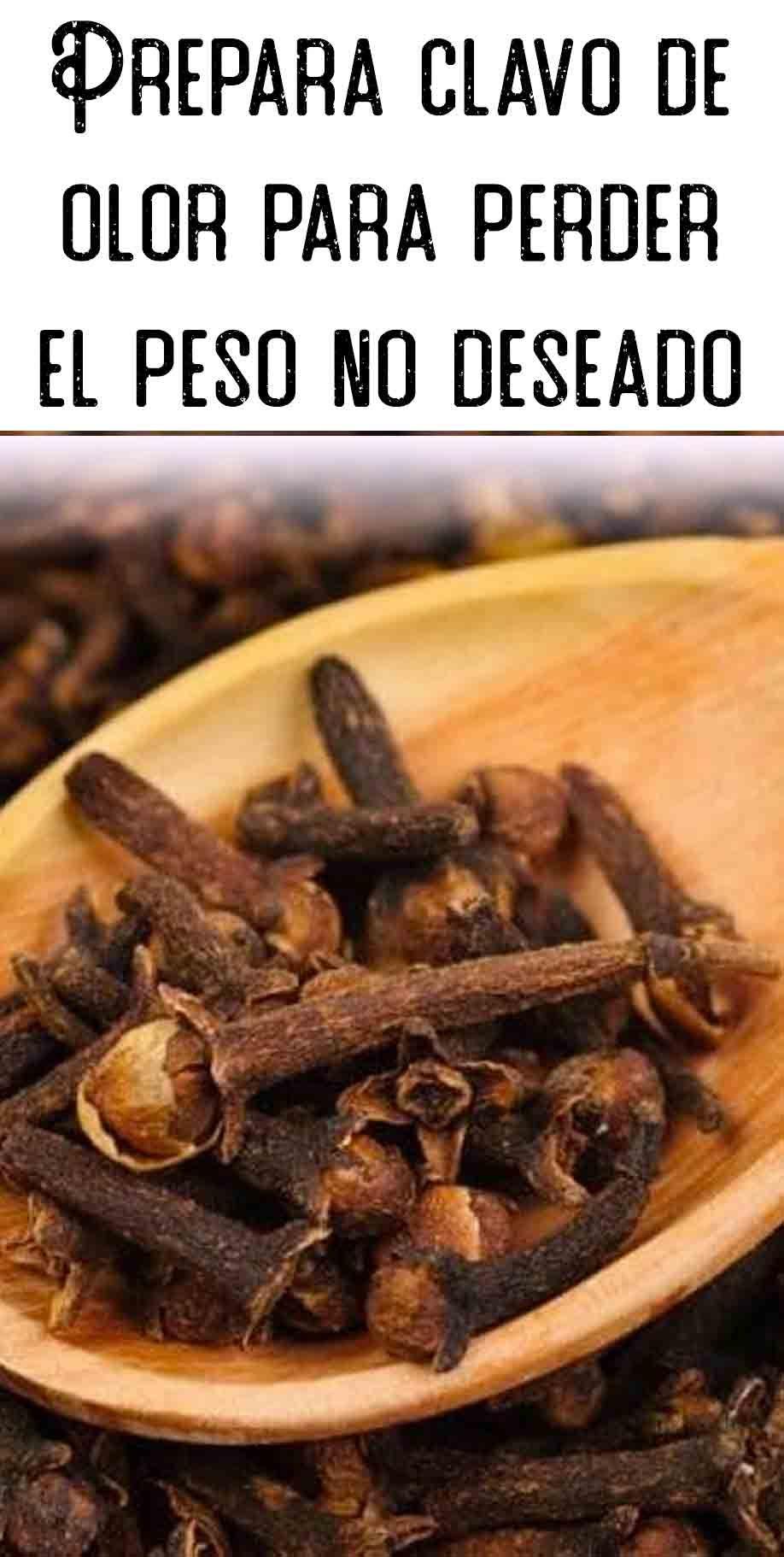 masticar+clavo+de+olor+para+adelgazar
