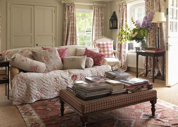 English Cottage Interior Design Furnish Burnish Incredible Cottage Interior  Design