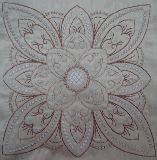 Candlewicking Designs Candlewicking Patterns Candlewicking Simple Candlewicking Patterns