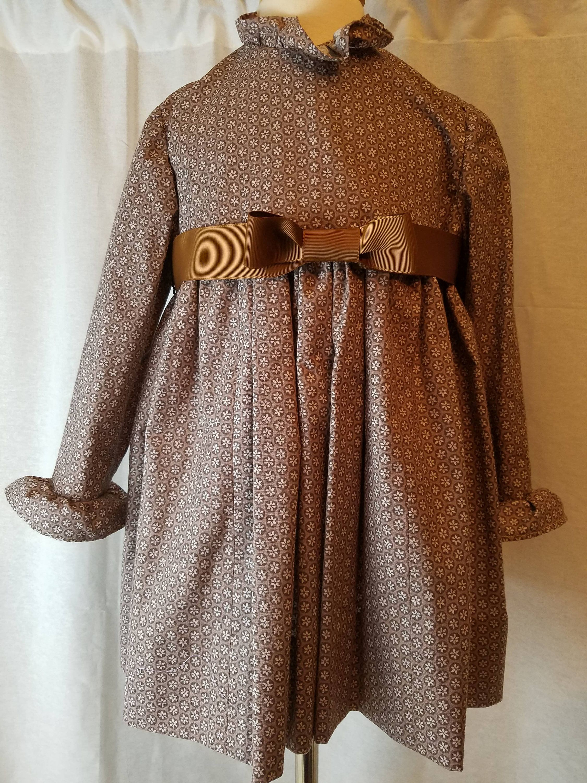 Toddler Girl S Dress Size 4t Long Sleeve Mod Etsy Little Girl Dresses Toddler Girl Dresses Dresses [ 3000 x 2250 Pixel ]