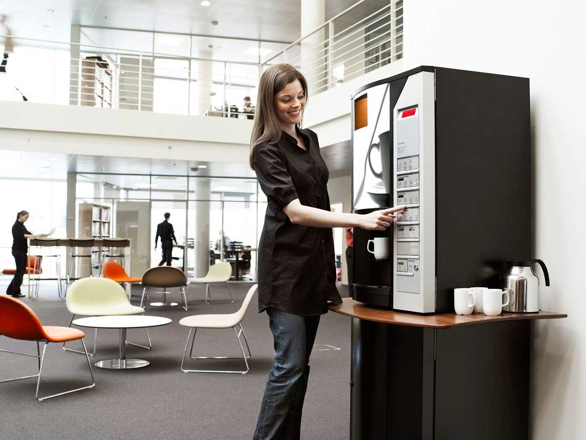 A Synopsis Of Best Commercial Coffee Machine