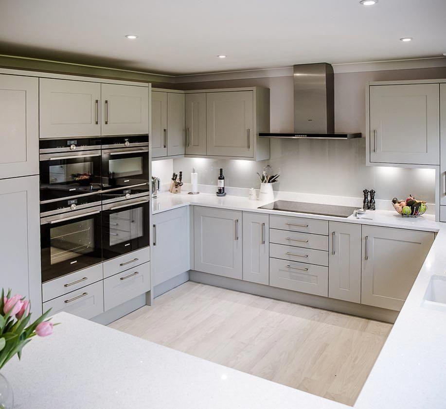 Best Kitchenrenovationideas In 2020 Home Decor Kitchen Grey 400 x 300