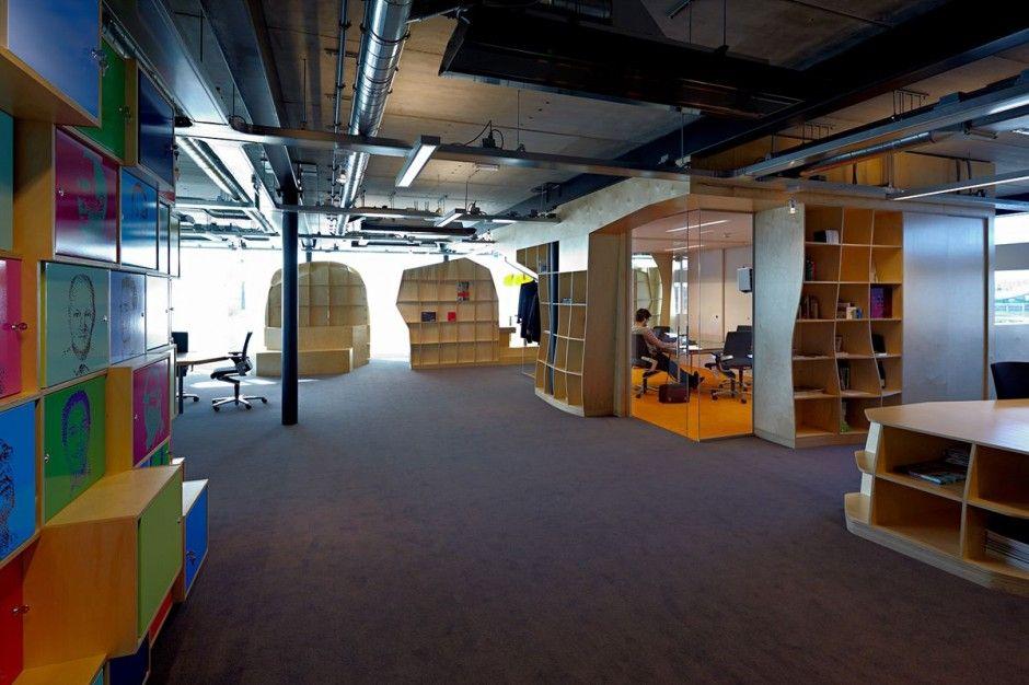 Creative Small Office Interior Design Ideas New Office Office