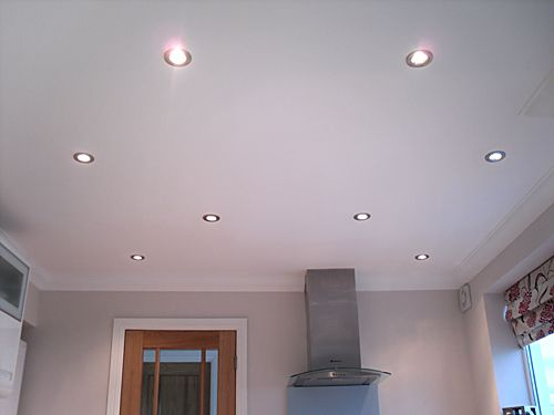 Ceiling Downlights For Clear Surface Illumination Downlights Kitchen Ceiling Ceiling Lights
