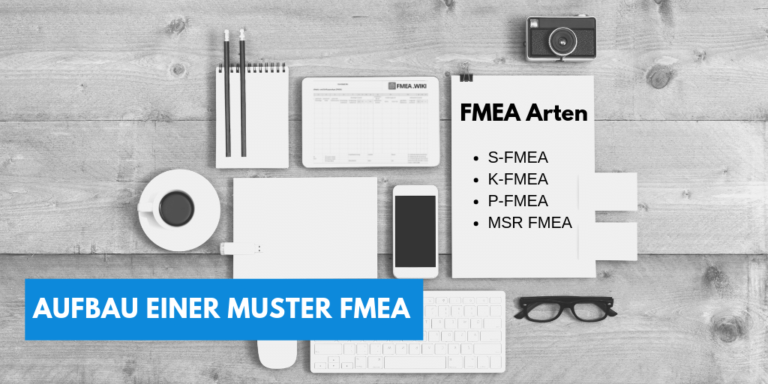 Aufbau Einer Muster Fmea Fmea Wiki Aufbau Ausbildung Muster