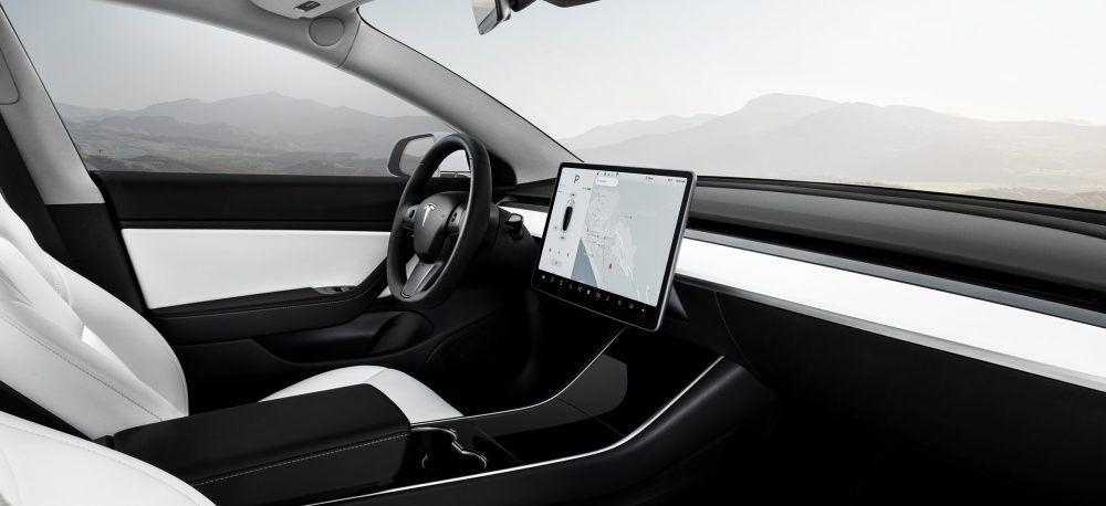 Tesla Improves Regenerative Braking On Model 3 Through Over The Air Software Update Electrek Tesla Roadster Tesla Model Tesla Car