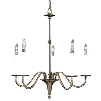 Framburg early american 5 light dining chandelier finish mahogany framburg early american 5 light dining chandelier finish mahogany bronze mozeypictures Image collections
