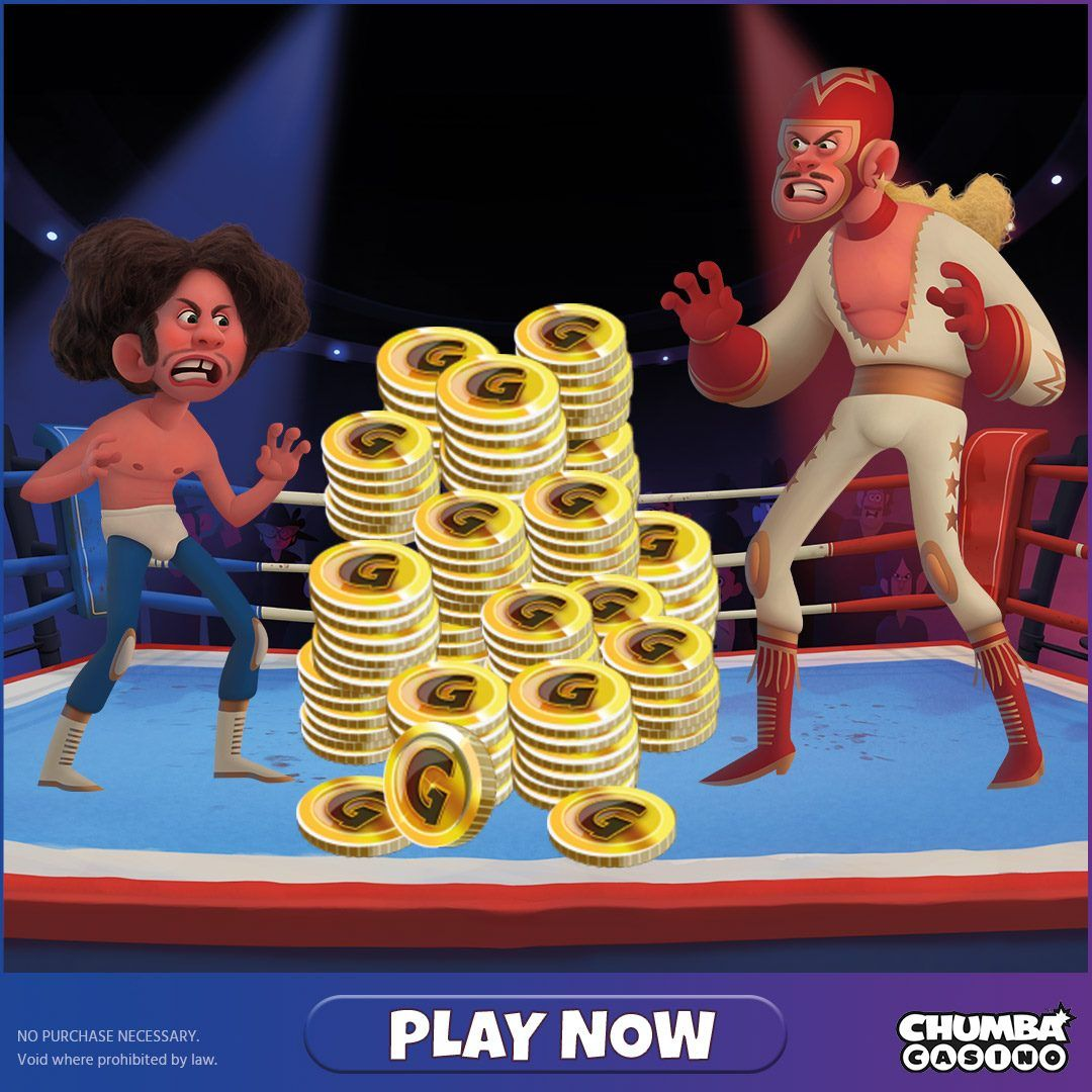 Chumba casino how will you measure up in a ring grab your