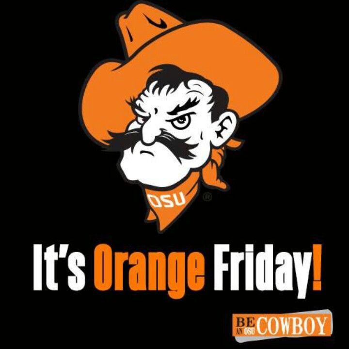 Go pokes | Osu cowboys, Oklahoma state football, Oklahoma ...