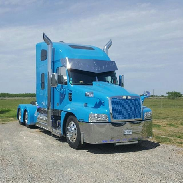 Freightliner Custom From Mexico