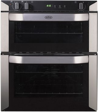 Belling Electric Wall Oven Bi70dos
