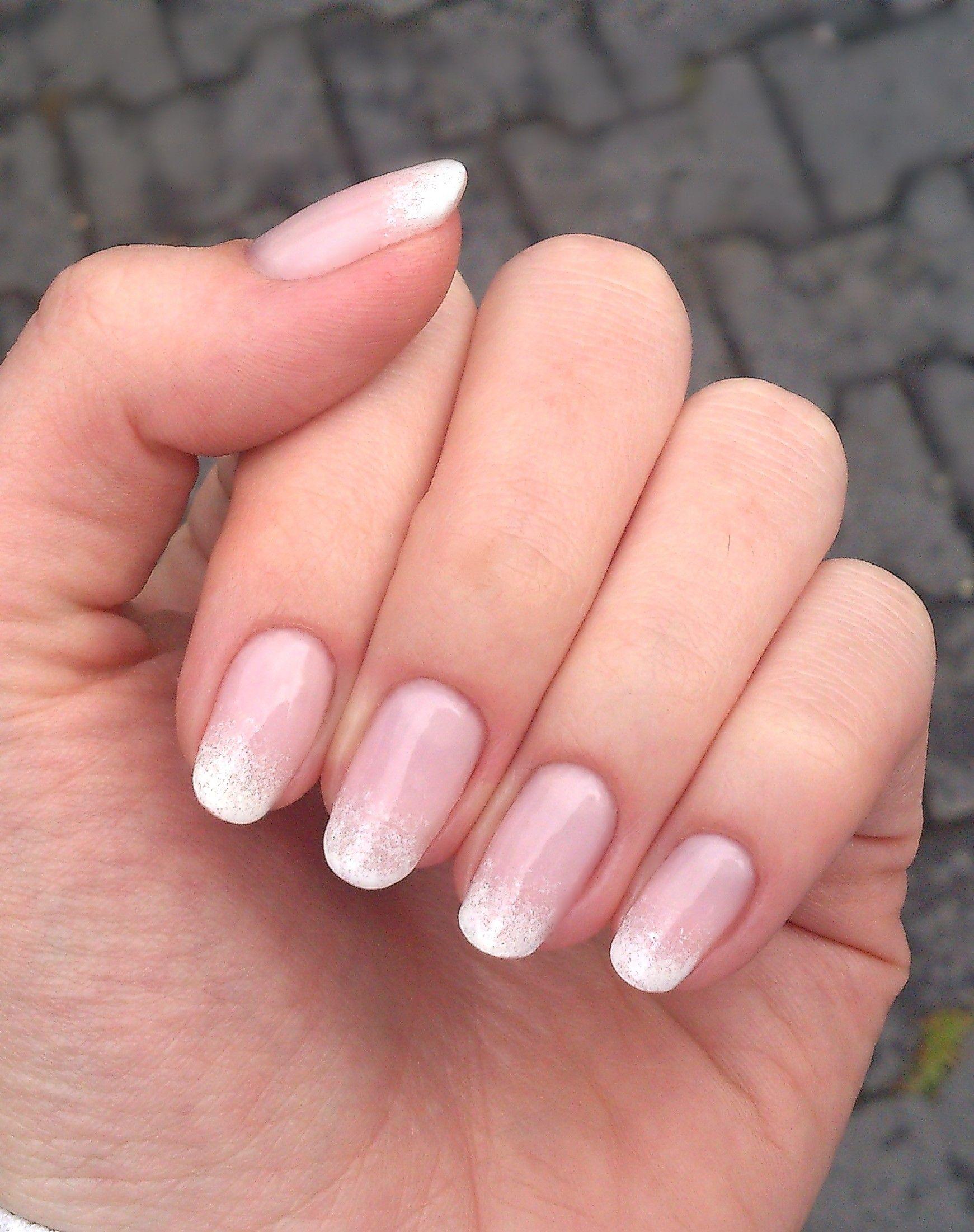 Nagelform oval? | Nägel | Pinterest | Nagelform und Nagelschere