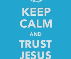 If God brought you to it, he will bring you through it <3