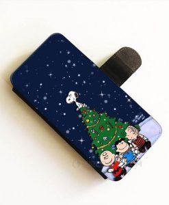 sale retailer 59367 e6346 Charlie Brown Snoopy wallet case, Wallet Phone Case Iphone 6 Plus ...