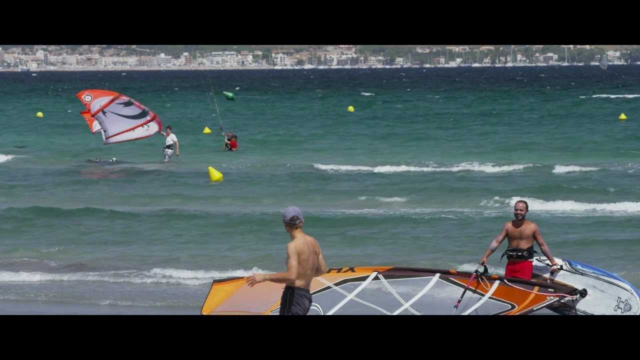 Mallorca 2012, Surfing & More in 4K (Ultra HD)