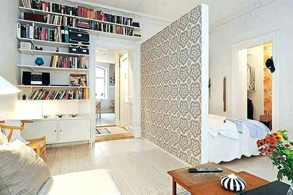 Studio Apartment Partition Studio Apartment Dividers Studio