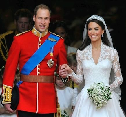 William And Ss Kate Wedding Cost 34 Million