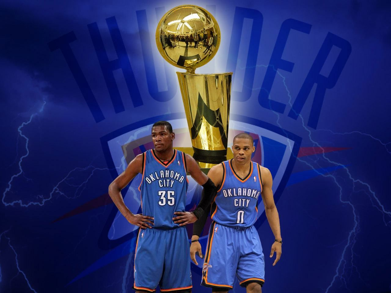 Russell westbrook wallpaper iphone wallpapersafari - Kevin Durant Wallpapers This Wallpaper