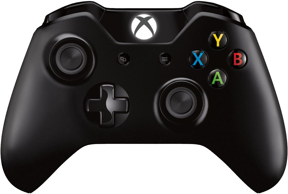 Xbox 360 Controller Png Image Xbox One Xbox Controller Xbox One Controller