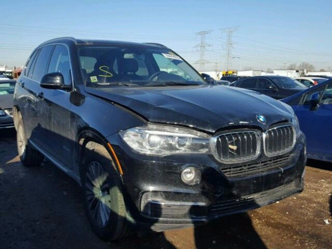 sell my salvage car in colorado