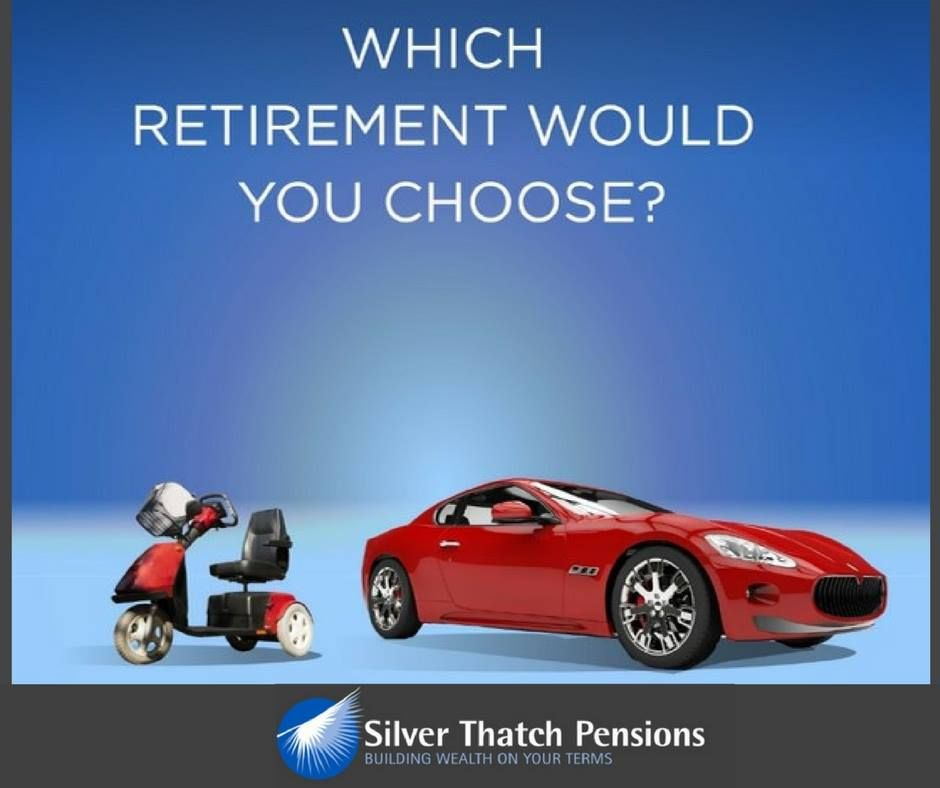 Pin By Silver Thatch Pensions On Pensions