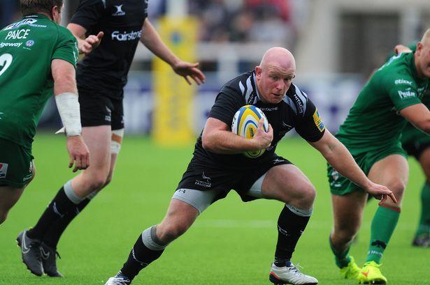 Watch Live Newcastle Falcons Vs Northampton Saints Northampton Saints Watch Rugby Rugby World Cup