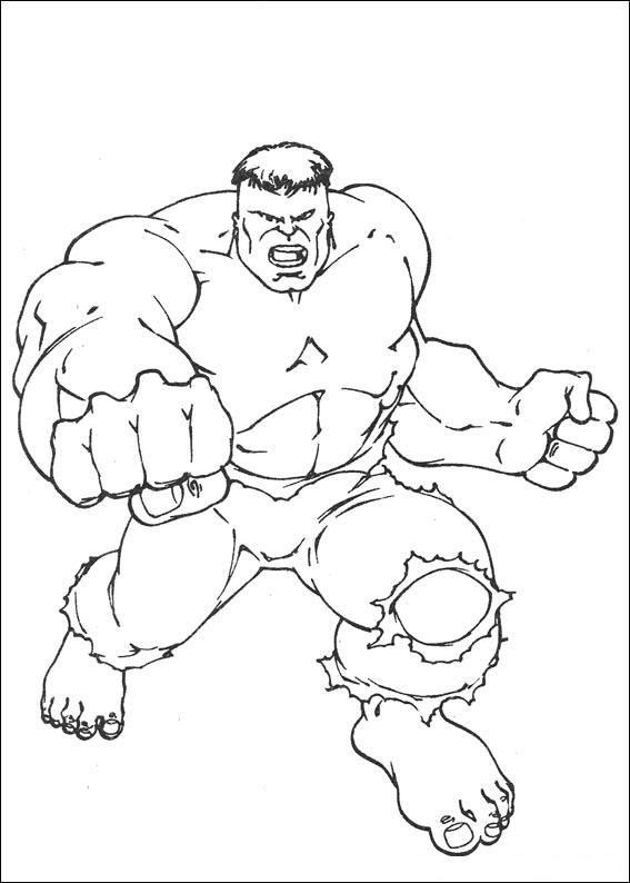 Hulk Coloring Page 65 Coloring Pages Superhero Coloring Hulk Coloring Pages Super Hero Coloring Sheets