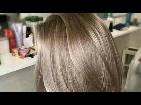 شعرك شايب او عملتي اصباغ فسد لونو ميلونج روعه Youtube Chestnut Hair Color Chestnut Hair Hair Color