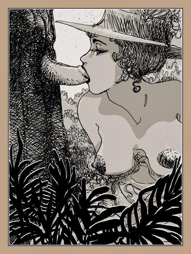 genevieve bujold nude