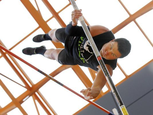 Pole Vault Crossfit Coming To 4th Street Live Pole Vault Crossfit Vaulting