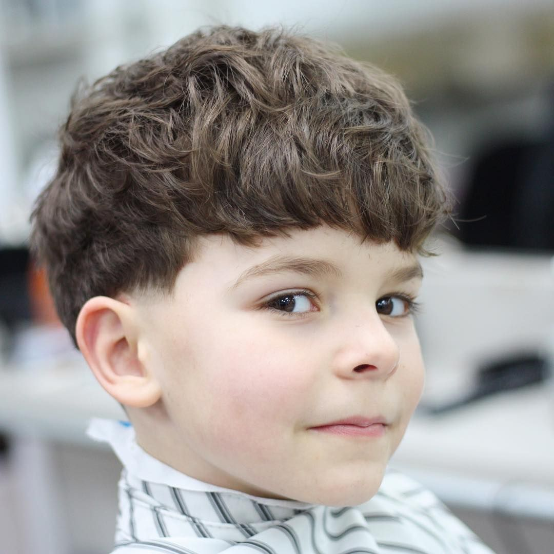 25 Cool Boys Haircuts | Boys fade haircut, Boys haircuts ...