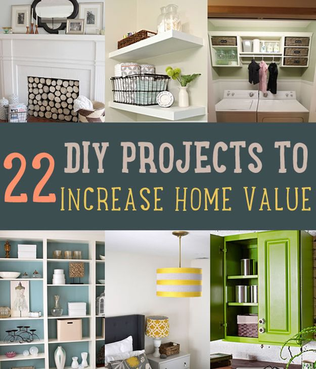 diy projects for home improvement on a budget general diy diy home decor projects diy house. Black Bedroom Furniture Sets. Home Design Ideas